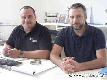 Izon : AEB Sogemec recherche du personnel - Sud Ouest