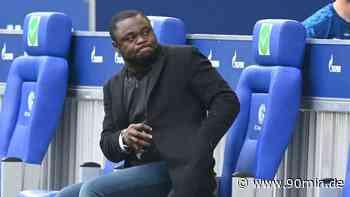 FC Schalke: Gerald Asamoah will wieder Werte schaffen - 90min