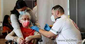 Israel vacunará con una tercera dosis contra el coronavirus a las personas mayores de 60 años - infobae
