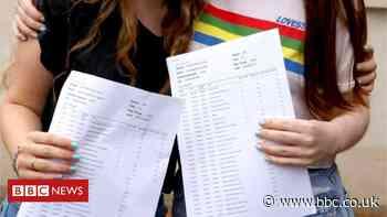 Richer parents pressure teachers on exam grades
