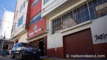 Gore no defendió validez de informe que definía límites territoriales entre Moquegua y Puno - Radio Onda Azul