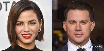 Channing Tatum and Jenna Dewan Sell $5.9 Million Home They Shared 3 Years After Split - PEOPLE
