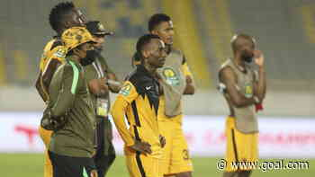 Carling Black Label: Six Kaizer Chiefs players doubtful for Soweto derby