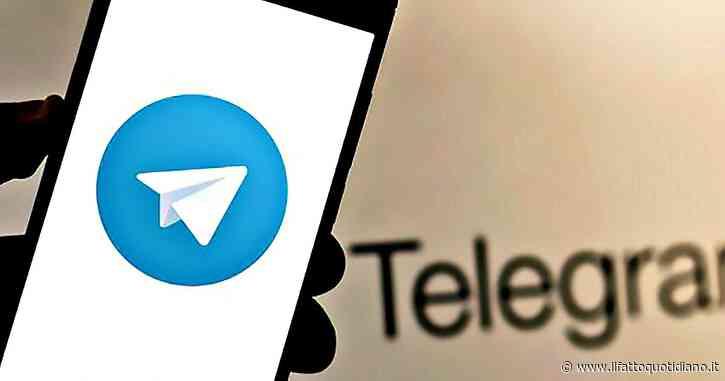 Telegram, nell'ultima beta sono comparse diverse novità interessanti