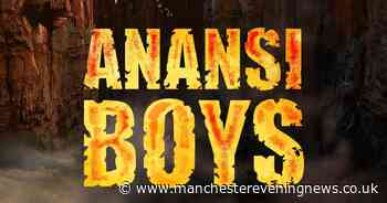 Anansi Boys: All we know on Amazon Prime Video's latest release