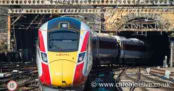 Tories urge Grant Shapps to stop East Coast timetable changes