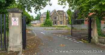 Former Gosforth school is up for sale - and it could be yours for £3.5m