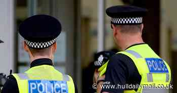 Assaults on police officers in Hull increased during the pandemic