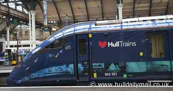 Calls for Hull Trains strike action as staff pension row heats up