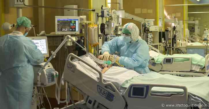 Coronavirus, i dati – 6.171 nuovi casi in 24 ore con 224mila tamponi: il tasso di positività sale al 2,7%. Altre 19 vittime