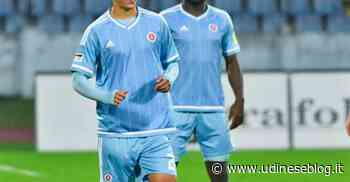 Udinese e Spezia sul gioiellino Strelec | Udinese Blog - Udinese Blog