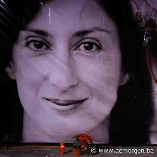 'Cultuur van straffeloosheid' leidde tot moord op Maltese onderzoeksjournalist