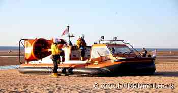 Donations to RNLI skyrocket after row over rescuing refugees