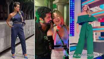 """Andrea Legarreta y Galilea Montijo envían mensaje de apoyo a Arturo Carmona: """"Debe ser muy doloroso"""" - Las Estrellas TV"""