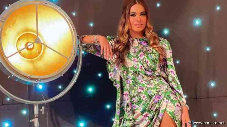 Galilea Montijo responde a las críticas sobre su cuerpo y su supuesto embarazo - PorEsto