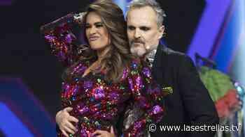 """Galilea Montijo exhibe que integrante de Hoy hizo enfurecer a Miguel Bosé: """"La voy a echar de cabeza"""" - Las Estrellas TV"""