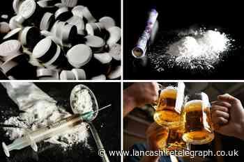 Blackburn with Darwen gets grant to tackle drug-related deaths