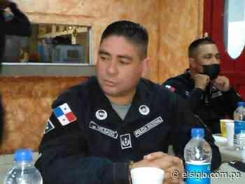 Nuevo director de la Policía de Los Santos se reúne con periodistas - El Siglo Panamá