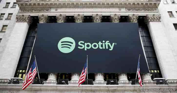 Spotify guadagna una nuova e più funzionale interfaccia