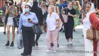 Covid pandemic 'pretty much over' in UK, coronavirus expert says