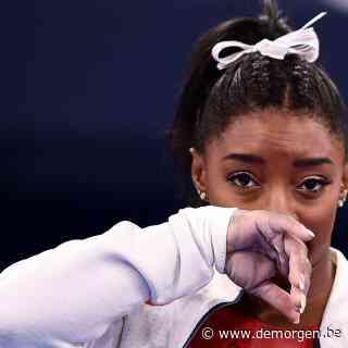 Een moeilijke jeugd en tonnen talent: wie is Simone Biles, de gymnaste die nu haar mentale gezondheid laat voorgaan?