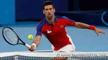Novak Djokovic reagiert auf Marcelo Melos Kommentare nach ihrem Mixed-Doppel-Match - Tennis World DE