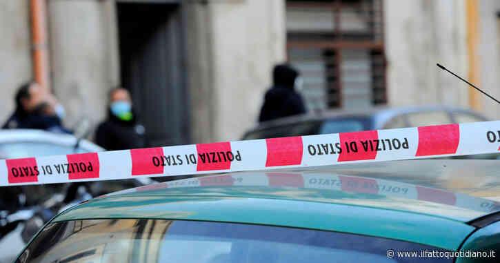 Roma, 44enne uccisa con coltello da cucina. Fermato il compagno di 67 anni