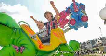 ADVERTORIAL: Experience a 'summer of fun' at Lightwater Valley in Ripon