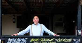Gateshead pub boss says his establishment is not causing problems in Ryton