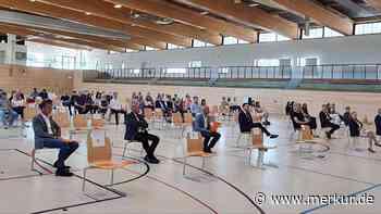 Oberding: Dreimal 1,0 im Landkreis Erding: Gute Bilanz der Mittelschul-Absolventen - Merkur Online