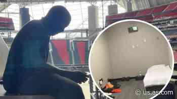 ¡Kanye West vive en el estadio Mercedes-Benz, casa de Atlanta United! - AS USA