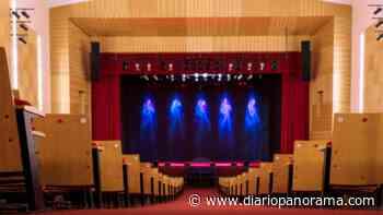 Tucumán: guardias del teatro Mercedes Sosa denuncian hechos paranormales - Diario Panorama de Santiago del Estero