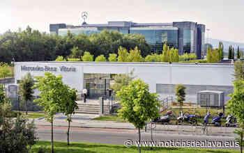 Mercedes Vitoria cierra por vacaciones hasta el 23 de agosto - Noticias de Alava