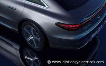 Las ruedas traseras del Mercedes EQS sólo girarán al máximo si pagas suscripción - Híbridos y Eléctricos