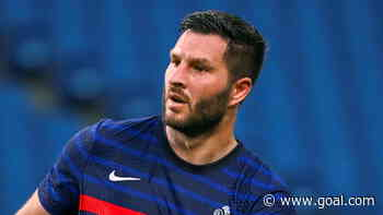 'I want to play until I'm 40!' - Tigres star Gignac sets sights on 2024 Olympics alongside Mbappe and Griezmann