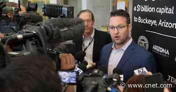 Nikola founder Trevor Milton indicted on three counts of fraud     - Roadshow