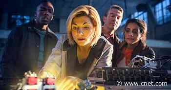 Doctor Who star Jodie Whittaker leaving in 2022     - CNET