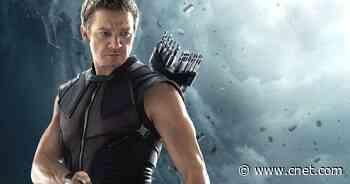 Hawkeye takes aim at Disney Plus on Nov. 24     - CNET