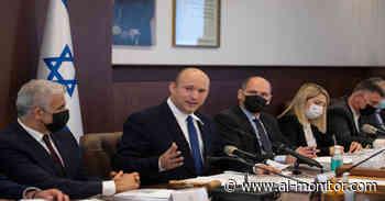 Fourth coronavirus wave in Israel rattles Bennett's leadership - Al-Monitor