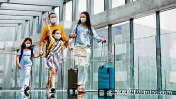 Travel management holds the key to covid containment - Livemint