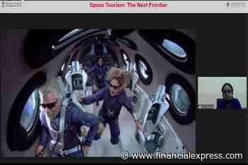 Space tourism: Can you travel as well? Here's everything you need to know - The Financial Express