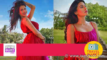I love to be styled up in a classy way during travel: Pavitra Punia - IWMBuzz