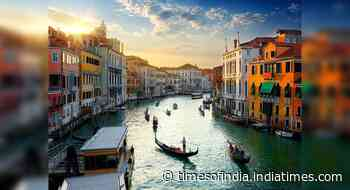 Italy COVID update: Health pass mandatory for unvaccinated tourists - Happytrips