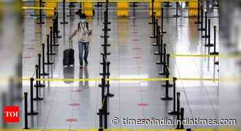 Saudi Arabia's travel ban for citizens visiting 'red list' countries, including India: Key things to know - Times of India