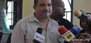 """(AUDIO) Alcalde de Caripito rechaza protesta de educadores: """"El que no está con el Gobierno que renuncie"""" - Aporrea"""