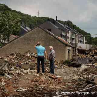 Na trage aanpak watersnood, pleidooi voor Belgische crisiscel: 'Soms zijn er rampen die de hele maatschappij ontwrichten'