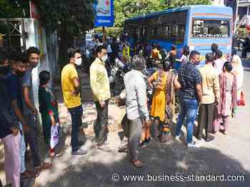 Gujarat reports 27 new coronavirus cases, 33 recoveries; no fresh death - Business Standard