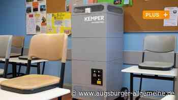 Ja zu Luftreiniger in Schulen: Die richtige Entscheidung
