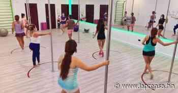 Realizarán competencia de 'Pole Dance' en San Pedro Sula - La Prensa de Honduras