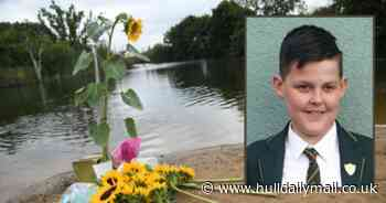 School's touching words to model pupil following tragic drowning